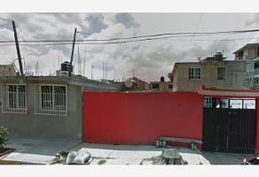 Foto de casa en venta en barbero de cevilla 7, agrícola metropolitana, tláhuac, df / cdmx, 8917588 No. 01