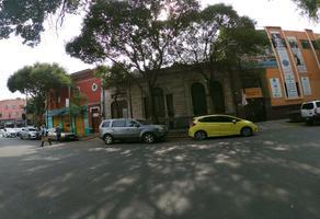 Foto de edificio en renta en barcelona 0, juárez, cuauhtémoc, df / cdmx, 0 No. 01