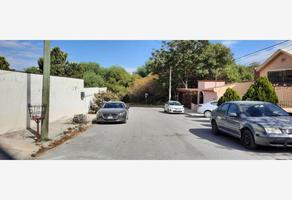 Foto de terreno habitacional en venta en barcelona 100, cumbres, saltillo, coahuila de zaragoza, 17684655 No. 01