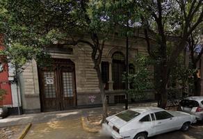 Foto de edificio en renta en barcelona , juárez, cuauhtémoc, df / cdmx, 0 No. 01