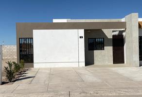 Foto de casa en renta en barcelones 45, asturias residencial, hermosillo, sonora, 19922441 No. 01