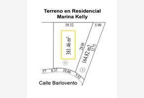 Foto de terreno comercial en venta en barlovento 13, marina kelly, mazatlán, sinaloa, 6369430 No. 01