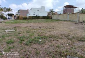 Foto de terreno habitacional en venta en barranca 2 2, la calera, puebla, puebla, 0 No. 01