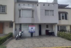 Foto de casa en condominio en renta en barranca chica , san juan totoltepec, naucalpan de juárez, méxico, 0 No. 01