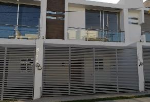 Foto de casa en venta en barranca de oblatos , residencial de la barranca, guadalajara, jalisco, 6525450 No. 01