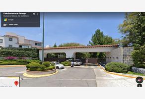 Foto de casa en venta en barranca de tarango 80, bosques de tarango, álvaro obregón, df / cdmx, 12621499 No. 01
