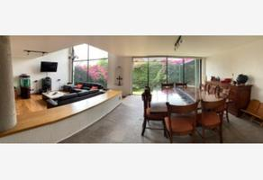 Foto de casa en venta en barranca de tarango 80, bosques de tarango, álvaro obregón, df / cdmx, 9402133 No. 01