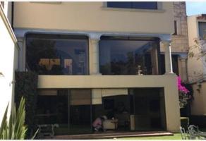 Foto de casa en venta en barranca de tarango 80, lomas de tarango, álvaro obregón, df / cdmx, 0 No. 01