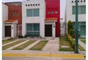 Foto de casa en venta en barranca del buen suceso nn, san bartolomé tlaltelulco, metepec, méxico, 3901194 No. 01