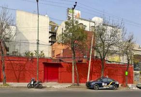 Foto de casa en renta en barranca del muerto , merced gómez, álvaro obregón, df / cdmx, 0 No. 01