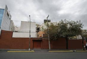 Foto de terreno habitacional en venta en barranca del muerto , merced gómez, benito juárez, df / cdmx, 12856969 No. 01