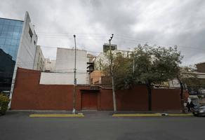 Foto de terreno habitacional en venta en barranca del muerto , merced gómez, benito juárez, df / cdmx, 18476443 No. 01