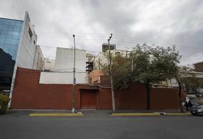Foto de terreno habitacional en venta en barranca del muerto , merced gómez, benito juárez, df / cdmx, 0 No. 01