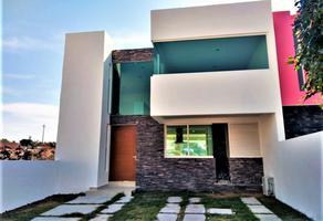 Foto de casa en venta en barranca del refugio , barranca del refugio, león, guanajuato, 20027159 No. 01