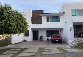 Foto de casa en venta en  , barranca del refugio, león, guanajuato, 19989596 No. 01