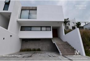 Foto de casa en venta en  , barranca del refugio, león, guanajuato, 21765848 No. 01