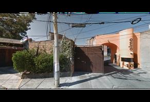 Foto de edificio en venta en  , barranca seca, la magdalena contreras, df / cdmx, 0 No. 01