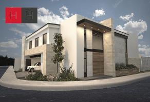 Foto de casa en venta en barranca , veredalta, san pedro garza garcía, nuevo león, 0 No. 01