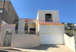 Foto de casa en renta en  , barrancas, chihuahua, chihuahua, 13826111 No. 01
