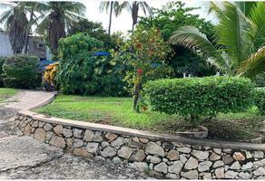 Foto de terreno comercial en venta en barranquilla , el roble, acapulco de juárez, guerrero, 15717025 No. 01