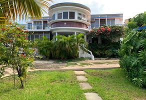 Foto de terreno habitacional en venta en barranquilla y calle el tigre 7, el roble, acapulco de juárez, guerrero, 18834118 No. 01