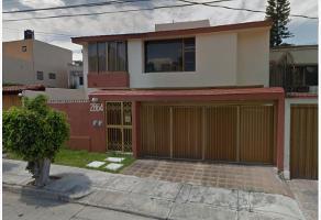 Foto de casa en venta en barranquillas 2864, colomos providencia, guadalajara, jalisco, 0 No. 01