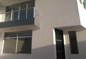 Foto de casa en venta en barreal , el pinal, puebla, puebla, 10265176 No. 01