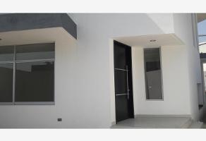 Foto de casa en venta en barreal x, el pinal, puebla, puebla, 7213119 No. 01