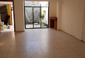 Foto de casa en venta en  , barrio 18, xochimilco, df / cdmx, 12827991 No. 01