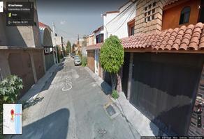 Foto de casa en venta en  , barrio 18, xochimilco, df / cdmx, 14321130 No. 01