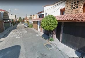 Foto de casa en venta en  , barrio 18, xochimilco, df / cdmx, 0 No. 01