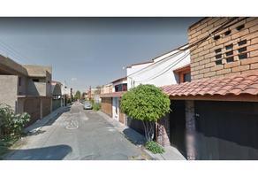 Foto de casa en venta en  , barrio 18, xochimilco, df / cdmx, 16435645 No. 01