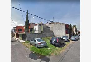 Foto de terreno habitacional en venta en  , barrio 18, xochimilco, df / cdmx, 0 No. 01