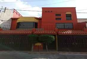 Foto de casa en venta en  , barrio 18, xochimilco, df / cdmx, 18365182 No. 01