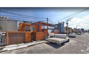 Foto de casa en venta en  , barrio 18, xochimilco, df / cdmx, 18642387 No. 01