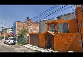 Foto de casa en venta en  , barrio 18, xochimilco, df / cdmx, 18642400 No. 01