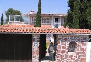 Foto de casa en venta en barrio 4, santiago mexquititlán barrio 1o., amealco de bonfil, querétaro, 0 No. 01