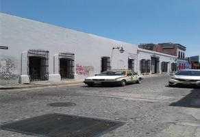 Foto de terreno comercial en venta en  , barrio antiguo cd. solidaridad, monterrey, nuevo león, 17908946 No. 01