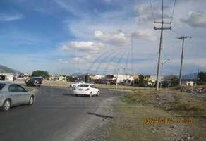Foto de terreno comercial en venta en  , barrio aztlán, monterrey, nuevo león, 18066155 No. 01