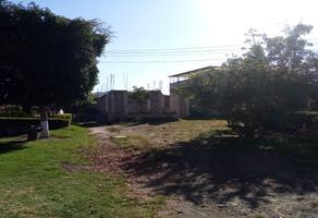 Foto de terreno habitacional en venta en  , barrio calyequita, xochimilco, df / cdmx, 17427915 No. 01