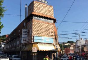 Foto de local en venta en barrio de atzingo , ampliación sacatierra, cuernavaca, morelos, 10032647 No. 01