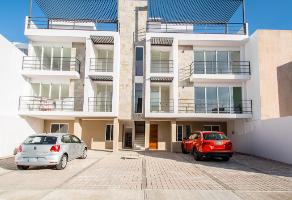 Foto de departamento en venta en barrio de jesus tlatepa , san francisco, puebla, puebla, 15049396 No. 01