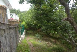Foto de terreno habitacional en venta en barrio de las salinas 4 , san agustin etla, san agustín etla, oaxaca, 0 No. 01