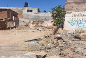 Foto de terreno comercial en venta en  , barrio de londres, chihuahua, chihuahua, 0 No. 01