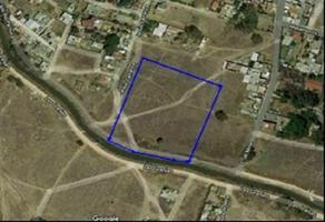 Foto de terreno habitacional en venta en barrio de san marcos , san sebastián, zumpango, méxico, 0 No. 01