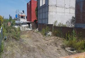Foto de terreno habitacional en venta en  , barrio de santa clara, puebla, puebla, 19370946 No. 01