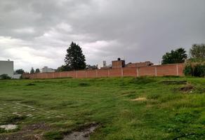 Foto de terreno habitacional en venta en  , barrio de santiago, puebla, puebla, 17441460 No. 01