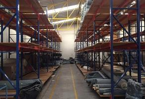 Foto de nave industrial en renta en  , barrio de santiago, puebla, puebla, 7704506 No. 01