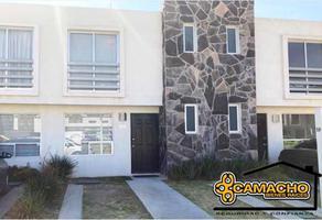 Foto de casa en venta en barrio del calvario 213, fuentes del molino, cuautlancingo, puebla, 19529634 No. 01
