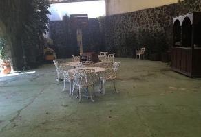 Foto de terreno habitacional en venta en  , barrio del niño jesús, tlalpan, df / cdmx, 0 No. 01